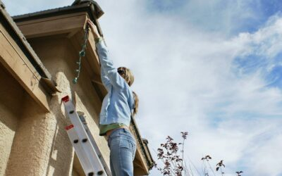 Avoid Common Home Accidents During The Holiday Season